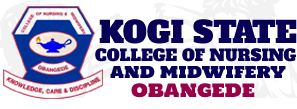 Kogi State School of Nursing/Midwifery Admission Form