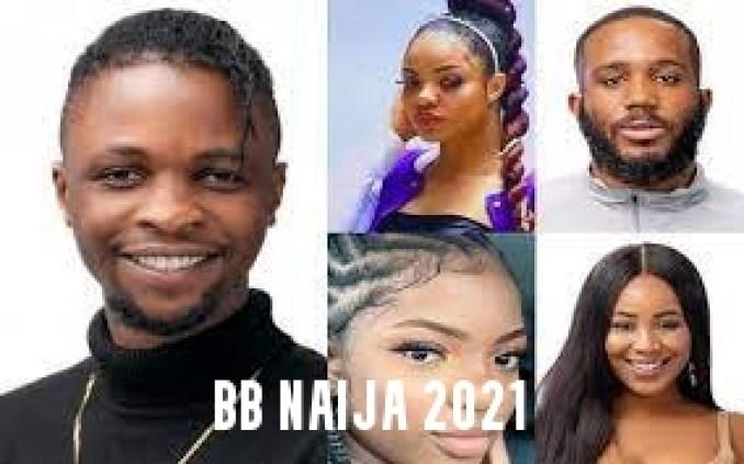 BB Naija 2021 Form