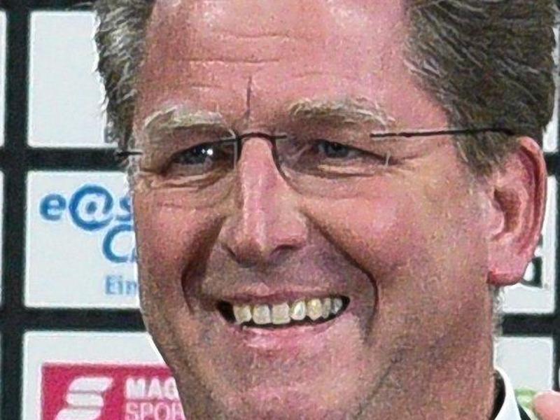 Geschäftsführer der Basketball-Bundesliga: Stefan Holz. Foto: Nicolas Armer/dpa