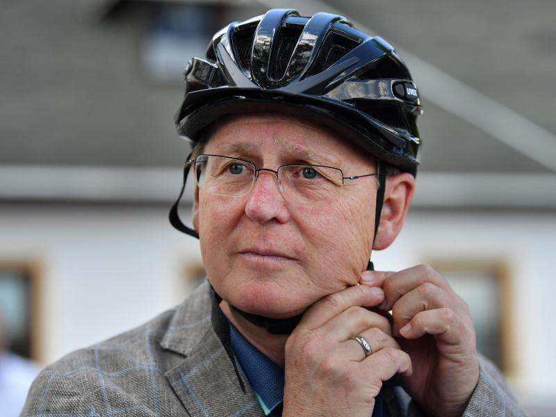 Bodo Ramelow (Die Linke), Ministerpräsident von Thüringen. Foto: Martin Schutt/dpa-Zentralbild/dpa
