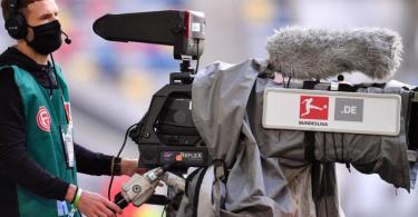 Die DFL muss auf weitere TV-Gelder noch warten. Foto: Marius Becker/dpa-Pool/dpa