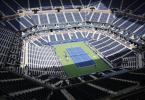 Die US Open sollen wie geplant stattfinden. Foto: Peter Morgan/AP/dpa