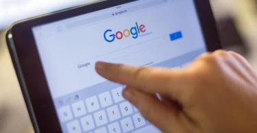 Der BGH entscheidet erstmals zu zwei Klagen gegen Google zum «Recht auf Vergessenwerden» im Internet auf Basis der europäischen Datenschutz-Grundverordnung. Foto: Lukas Schulze/dpa
