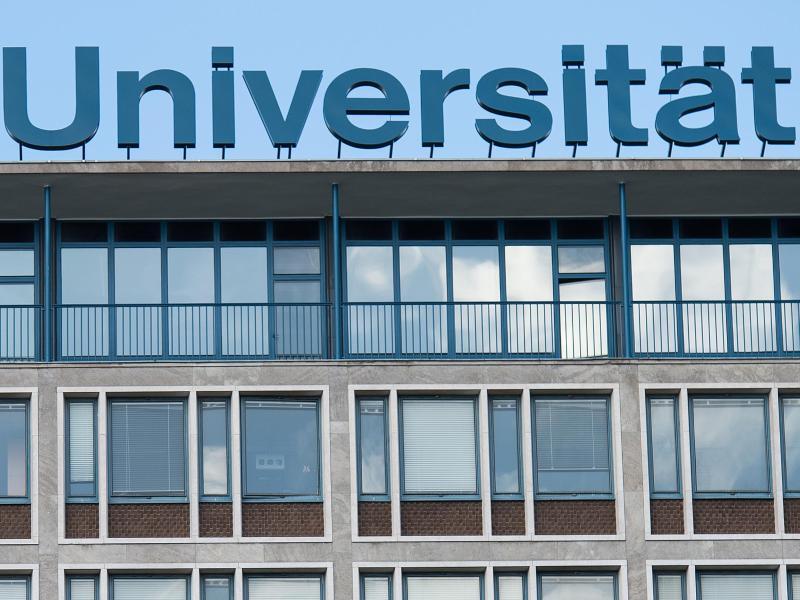 Die Corona-Krise sorgt bei vielen Studierenden für finanzielle Not. Foto: picture alliance / Silas Stein/dpa