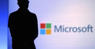 Microsoft-Vorstandschef Satya Nadella. Foto: Elaine Thompson/AP/dpa