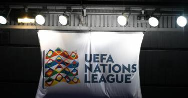 Die Nations League startet in die zweite Saison. Foto: Ina Fassbender/dpa