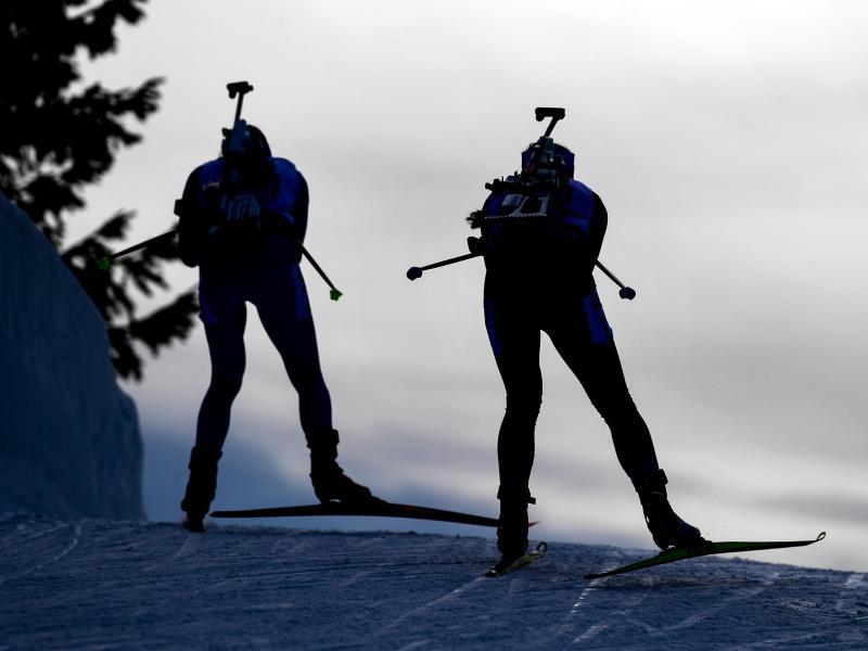Aufgrund der Corona-Situation kann sich bei den Wintersportarten der Termin-Kalender jederzeit verändern. Foto: Hendrik Schmidt/dpa