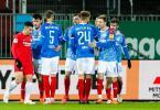 Holstein Kiel feierte gegen den VfL Bochum einen klaren Heimsieg. Foto: Frank Molter/dpa