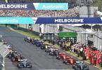 Die Formel-1-Saison 2021 startet am 21. März in Australien. Foto: James Ross/AAP/dpa