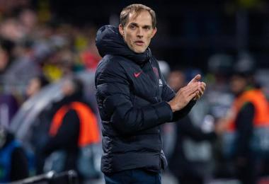 Könnte neuer Trainer beim FC Chelsea werden: Thomas Tuchel. Foto: Guido Kirchner/dpa
