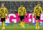 Borussia Dortmund braucht mal wieder ein Erfolgserlebnis. Foto: Martin Meissner/Pool AP/dpa