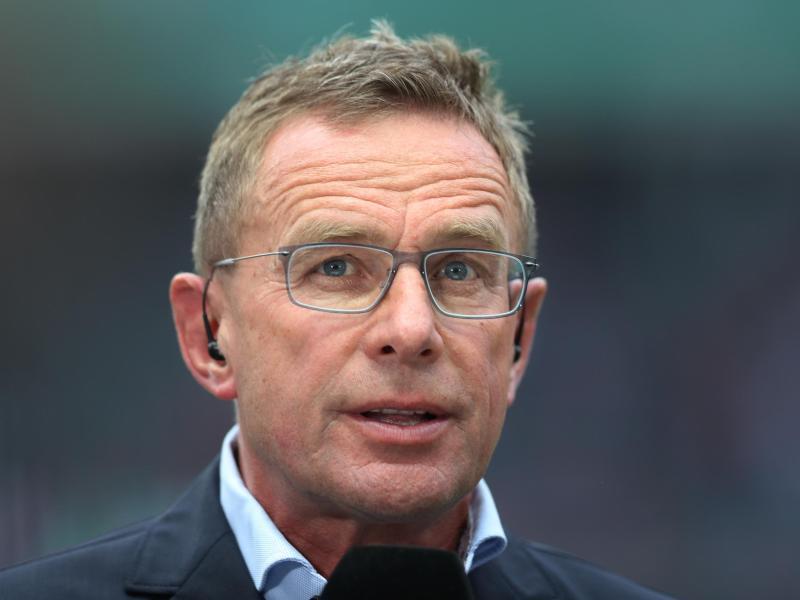 Gilt als Bundestrainer-Kandidat: Ralf Rangnick. Foto: Jan Woitas/dpa
