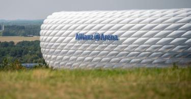 München soll der UEFA für die EM-Spiele eine Zuschauergarantie abgeben. Foto: Lino Mirgeler/dpa