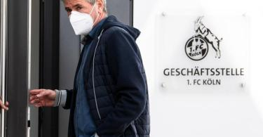 Soll den 1. FC Köln vor dem drohenden Abstieg retten: Friedhelm Funkel. Foto: Federico Gambarini/dpa
