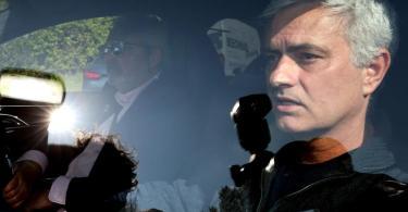 Tottenham Hotspur hat sich von Trainer José Mourinho getrennt. Foto: Jonathan Brady/PA Wire/dpa