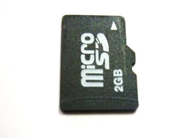 Cartão microSD