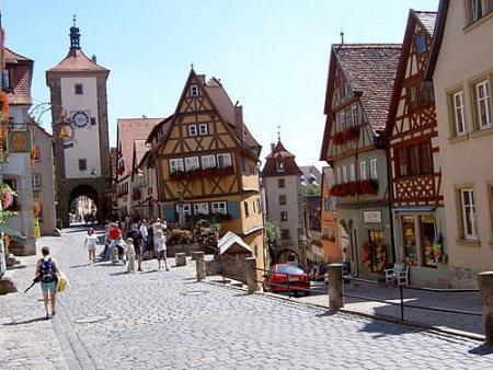 Rothenburg - Infoz.se