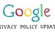 How to Clear Your Web History Before Google Unifies Its Privacy Policies