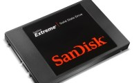SanDisk Extreme SSD Announced