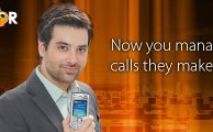 Manage Incoming Outgoing Calls with Ufone UMonitor!
