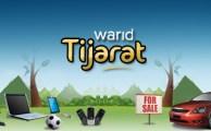 Warid Launches Warid Tijarat
