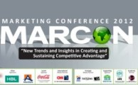 MARCON Marketing Conference to be Held on March 21st