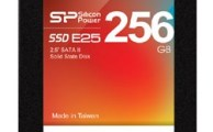 Silicon Power Extreme E25 Solid State Drive