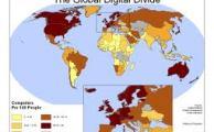 WEF Says, Global Digital Divide Still Exists