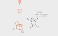 Get Creative Break by Drawing a Stickman
