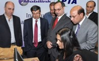 Mobilink Lauded for Efforts on SIM Authentication