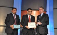 PTCL receives 10th Teradata IT Excellence Award