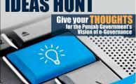 PITB Presents Ideas Hunt
