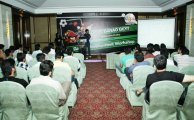 Mobilink Jazba Organized Mobile Gaming Application Workshop