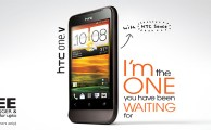 Ufone Launches HTC One V
