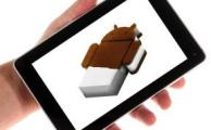 Android 4.0 ICS for Huawei MediaPad is now Available