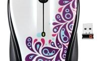 Logitech Global Graffiti Collection Accessories
