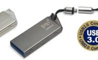 PQI Intelligent Drive U821V USB 3.0 Flash Drive