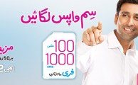 Telenor Presents SIM Lagao Offer