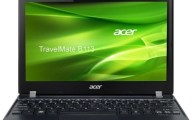 Acer TravelMate B113 11.6-inch Sandy Bridge Gets Released