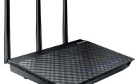 Asus RT-AC66U 802.11ac Dual-Band Router