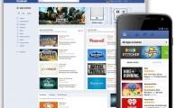 Facebook App Center Goes Live