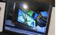 Sony Creates a Flexible 9.9-Inch OLED Screen with WhiteMagic-like Matrix