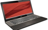 Toshiba Satellite U845W Ultrabook with a 21:9 Ultrawide Cinematic Display