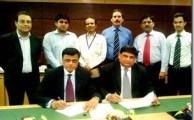 Emerson Network Power Join Hands with Jaffer Brothers for Business Partnership
