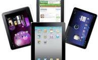 Apple Dominants in Tablet Market