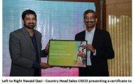 Wateen Achieves Cisco's Customer Service Excellence Award