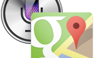How to Use Siri to Use Google Maps for Navigation