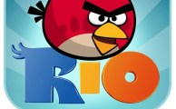 Download Angry Birds Rio for iPhone and iPad for Free