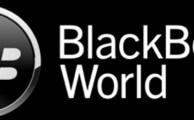 RIM's Revamped App Store Goes Live as BlackBerry World