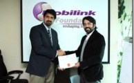 Mobilink Foundation has been Awarded the Certification by Pakistan Centre for Philanthropy (PCP)